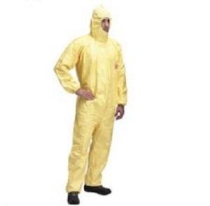 Quần áo chống hóa chất 3M