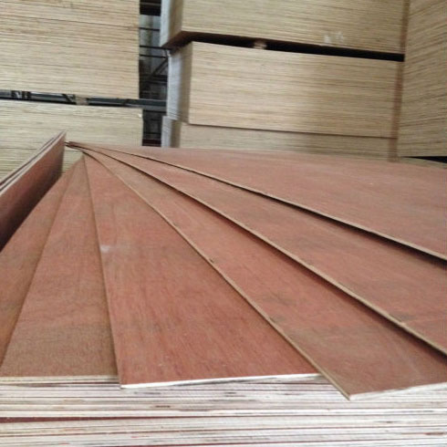 Pallet gỗ ván ép (TM-02) 1000 x 1200 x 120
