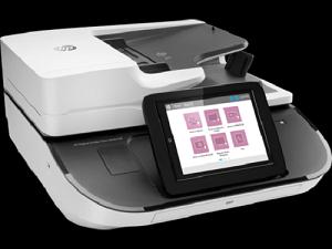 Máy Scan HP Digital Sender Flow