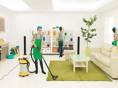 Dịch vụ vệ sinh nhà cửa theo yêu cầu