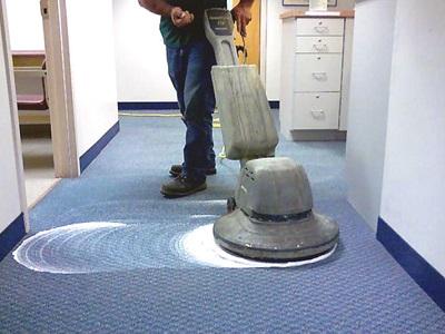 Làm sạch và bảo dưỡng các loại sàn