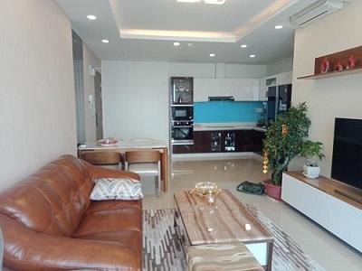 Thiết kế - thi công nội thất căn hộ, chung cư