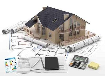 Thiết kế - thi công xây dựng nhà trọn gói