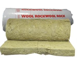 Bông khoáng Rockwoll