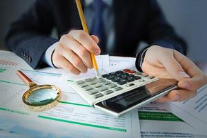 Dịch vụ hoàn thiện sổ sách kế toán