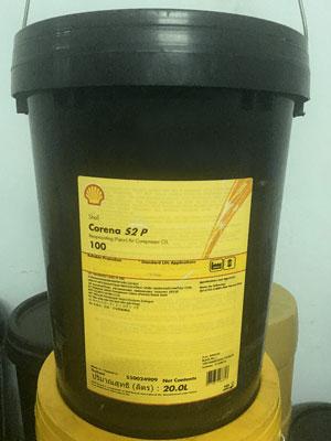 Dầu máy nén khí Shell Corena S2 P100