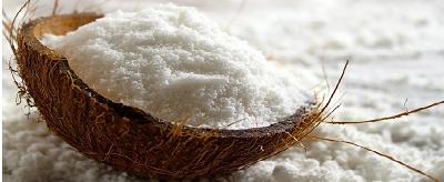 Cơm dừa sấy khô loại FINE