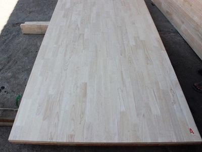 Ván ghép gỗ cao su và ván ghép gỗ thông