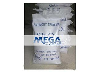 Phụ Gia Chống Cháy Antimony Trioxide