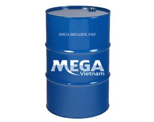 Nhựa Cho Sơn Chống Cháy Megasol 3503