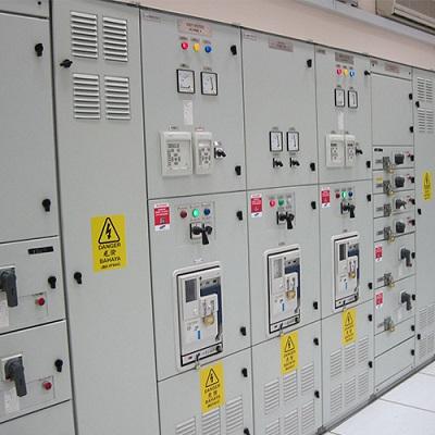Lắp đặt hệ thống điện 2