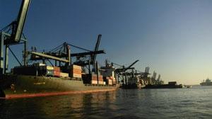 Dịch vụ vận chuyển đường biển có đảm bảo