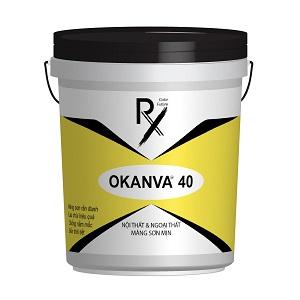 Sơn Okanva 40