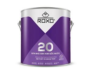Sơn Roxo 20
