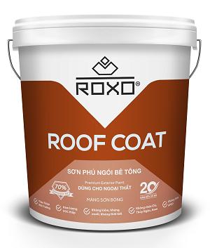 Sơn Roxo Roof Coat