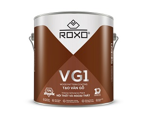 Sơn Roxo VG1