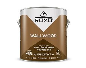 Sơn Roxo Wallwood