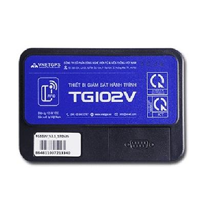 Thiết bị giám sát hành trình cao cấp TG102V