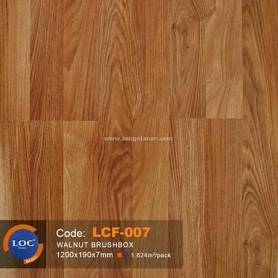 Sàn gỗ LOC