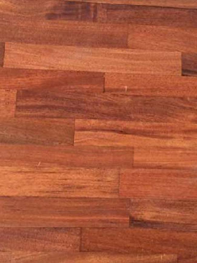 Sàn gỗ căm xe ghép