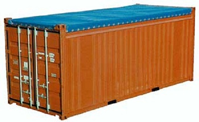 Container Open-Top