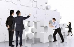Dịch vụ tái cấu trúc doanh nghiệp