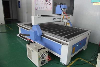 Máy khắc tự động CW-1325D