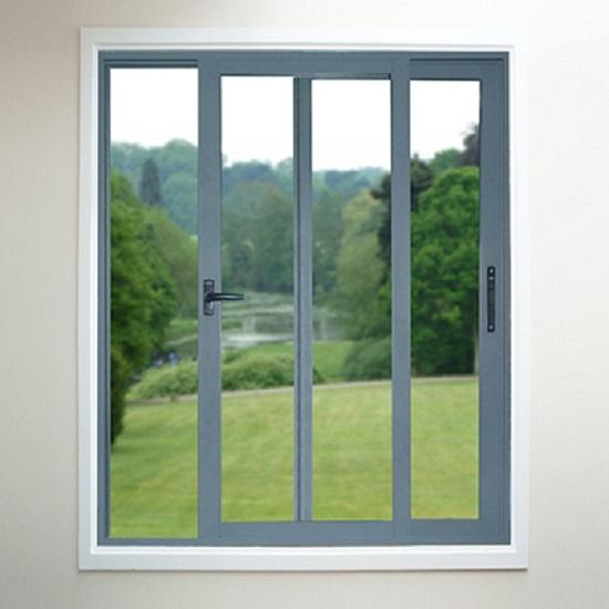 Cửa sổ mở trượt
