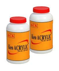 Keo Acrylic