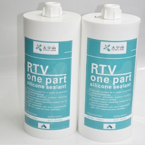 Keo Silicone 1 Thành Phần RTV