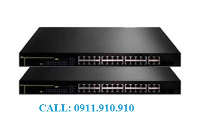 Switch 24 Cổng FE