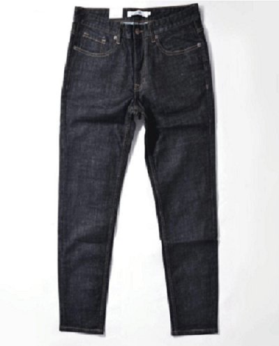 Quần Jeans Indigo RT