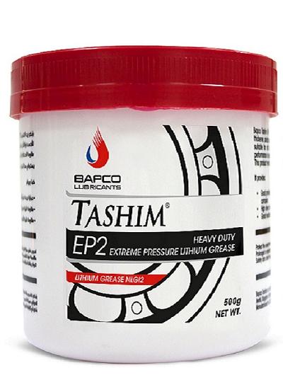 Mỡ Chịu Nhiệt BAPCO TASHIM EP 2 – 15 KG
