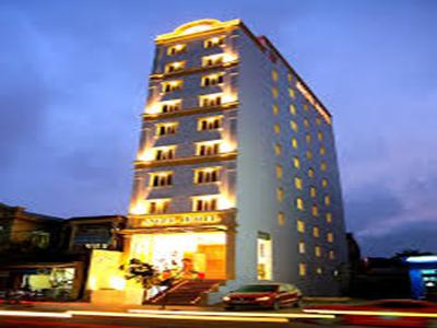 Bán khách sạn Đường Tân Kỳ, Quận Tân Phú
