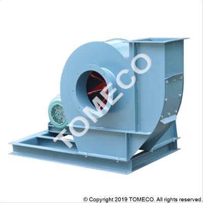 Quạt ly tâm hút bụi CFC.OX495