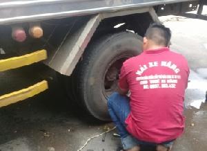 Dịch vụ sửa chữa xe cơ giới tại miền Nam