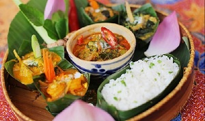 Du lịch 4 ngày Campuchia giá ưu đãi
