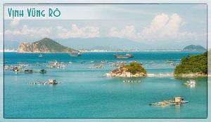 Du Lịch Nha Trang - Phú Yên - Gành Đá Đĩa 4N3Đ giá tốt từ Sài Gòn