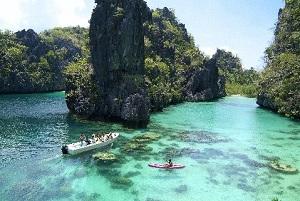 Du lịch Philippines giá tốt khởi hành từ Hà Nội