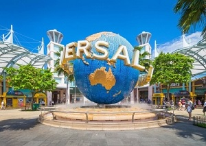 Du lịch Singapore 3 ngày 2 đêm giá tốt