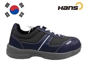 Giày bảo hộ Hans