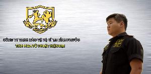 Dịch Vụ Bảo Vệ Đô Thị - Villa