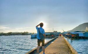 Tour Phú Quốc 1 Ngày Bãi Sao – Làng Chài Hàm Ninh
