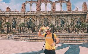Tour Phú Quốc 1 Ngày – Cano 5 đảo & Cáp Treo Hòn Thơm