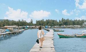Tour Phú Quốc 1 Ngày – Làng Chài Rạch Vẹm