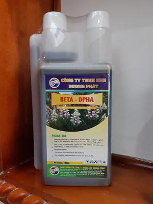 BETA - DPHA Phòng Hoại Tử Gan, Vibrio
