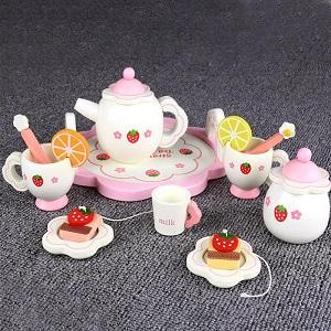 Bộ đồ chơi tiệc trà