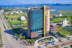 Khách Sạn Tại Vịnh Hạ Long