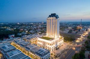 Khách Sạn Vinpearl Luxury Tây Ninh