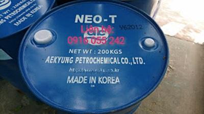 DOTP - Dioctylterephthalate